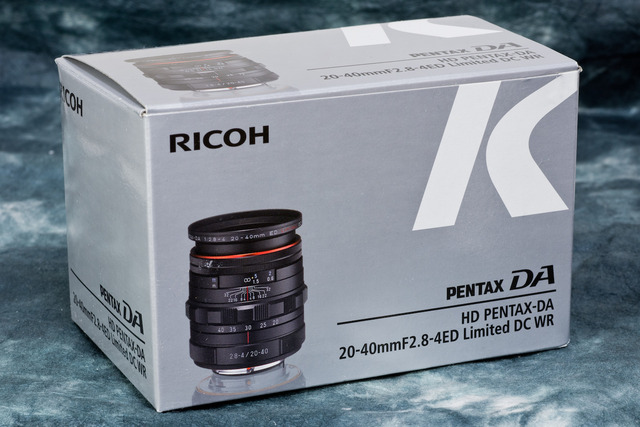 Pentax 20-40mm Limited 01