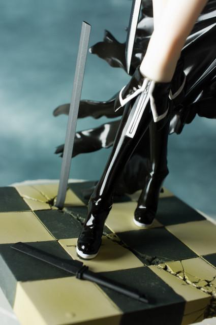 B★RS Black blade 12