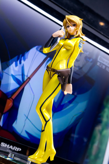 121125 メガホビEXPO MEGAHOUSE 33
