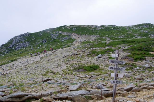 150816木曽駒ヶ岳16