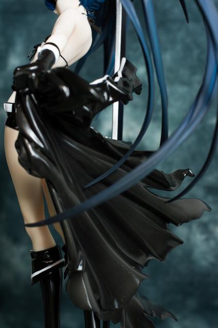B★RS Black blade 10