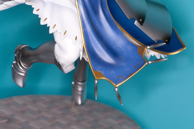 セイバー 〜約束された勝利の剣〜 10