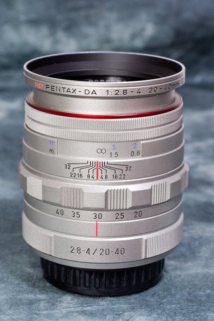 Pentax 20-40mm Limited 05