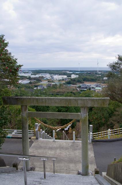 151231 遠州熊野三山 15