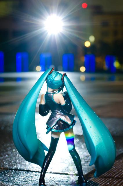 横浜夜景_ミク3