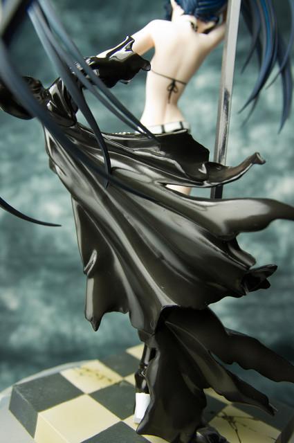 B★RS Black blade 11