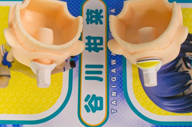 ねんどろいど 谷川柑菜 10