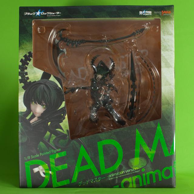 GSC デッドマスター Anime パッケージ2