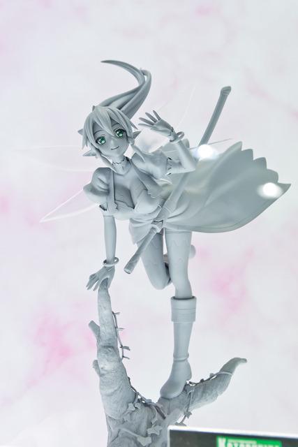 2013 全日本模型 壽屋 リーファ 1
