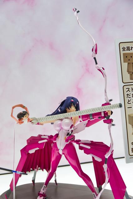 2013 全日本模型 壽屋 浅間・智 1
