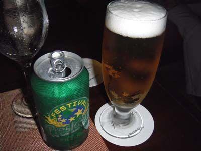 ドミニカビール