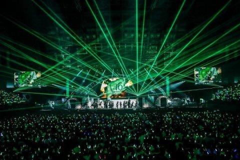 欅坂ライブ