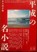 2019平成の名小説