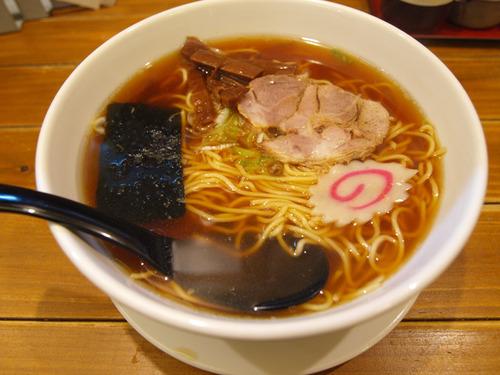 ラーメン300円