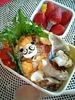 19 炒飯と餃子 004