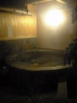部屋の露天風呂♪