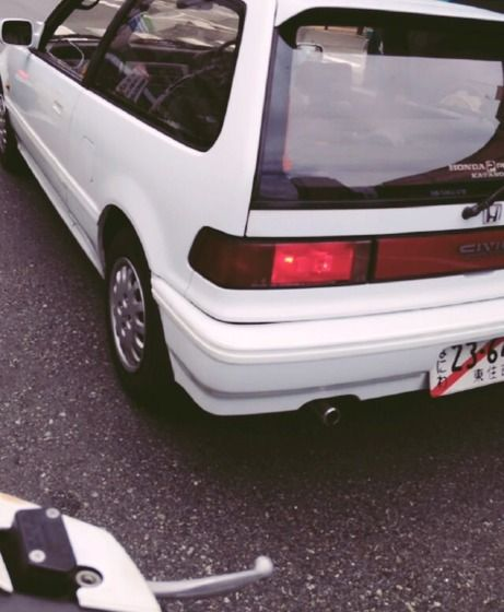 ワイの昔乗ってた車の写真出てきたンゴ