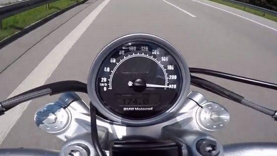 最高速が220km/hのバイク買ったが遅いよな?