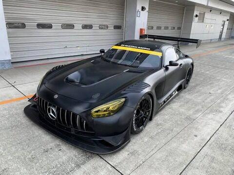 【画像】これが5000万円の車らしい……欲しい?