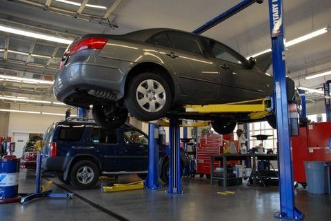 【調査】自動車整備士の7割「給与が低い」 9割が将来の転職を意識 「他業種がいい」が大多数