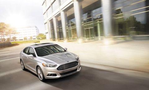 米フォード車、走行中にハンドルが外れる不具合で140万台リコールwwwww