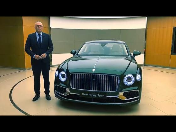 【画像】これが最新の高級車のデザインらしいwwwwww