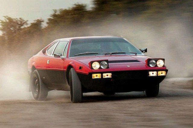 【最高のおもちゃ】フェラーリ308 GT4サファリでどこでも走ろう