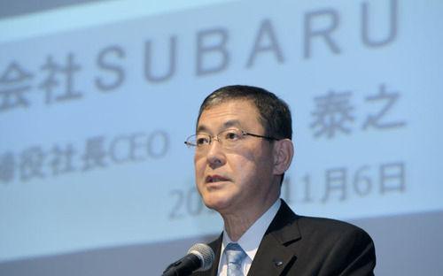 【業績ダウン】SUBARUの今期、純利益27%減に下方修正 無資格検査問題響く