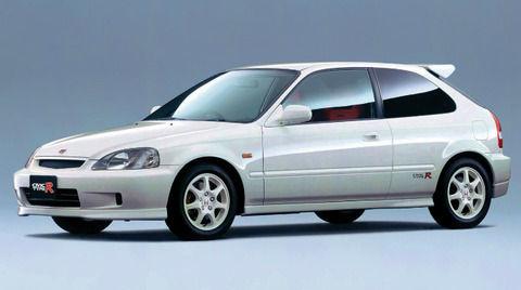 シビックとかいうモデルチェンジ毎に価格もサイズも肥大化していく車wwwwwwwwwwww