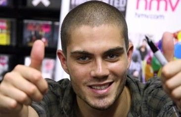 the wanted-max
