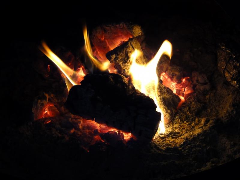 [Tips] 日本語も英語も非難は『炎』で表します come under fire