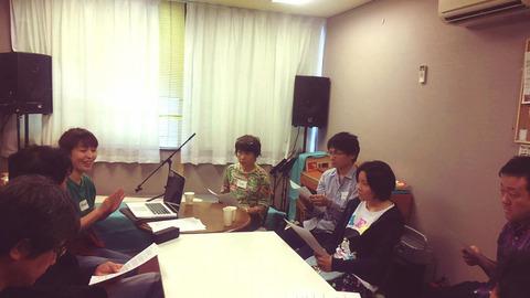 English Meets Musicイベント