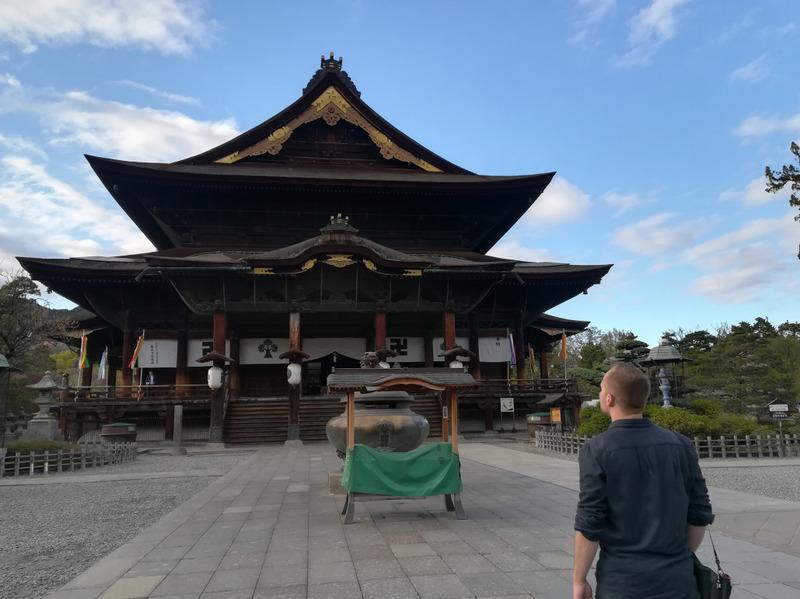 Tourist目線で長野を再体験