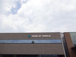 アミノアップ化学