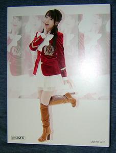 奈々様CDケース2