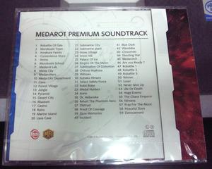 メダロット7CD3