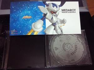 メダロット7CD5