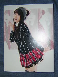 奈々様CDケース1