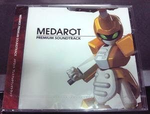 メダロット7CD2