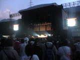 Museのステージセットセッテング