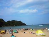 外浦海岸3