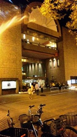 江戸川区民ホール