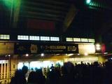 武道館entrance