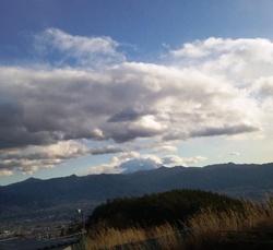 富士山!!!!!