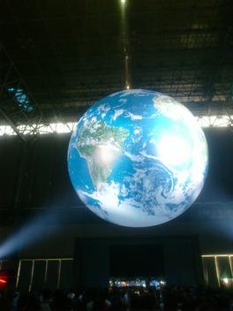 5)earth