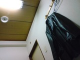 部屋の狭さ