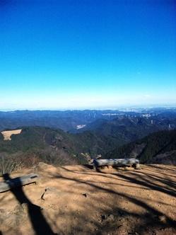 2)高源水山頂