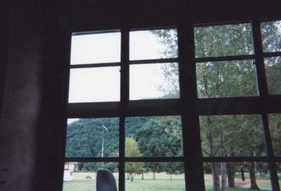車窓 002