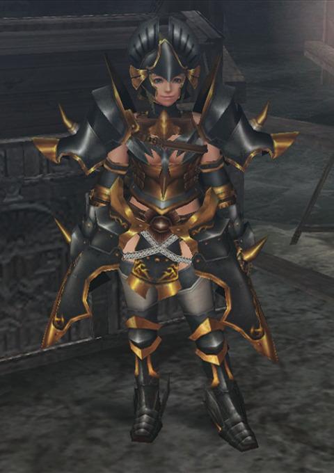玄武・刀神G