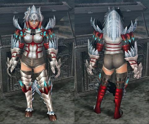 ディスG(剣士)2